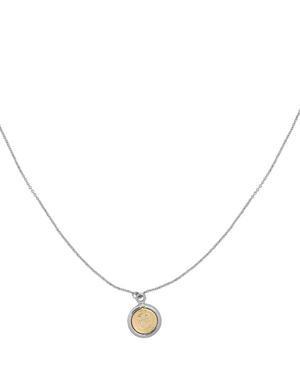 SC Holy Necklace Silver/Gold