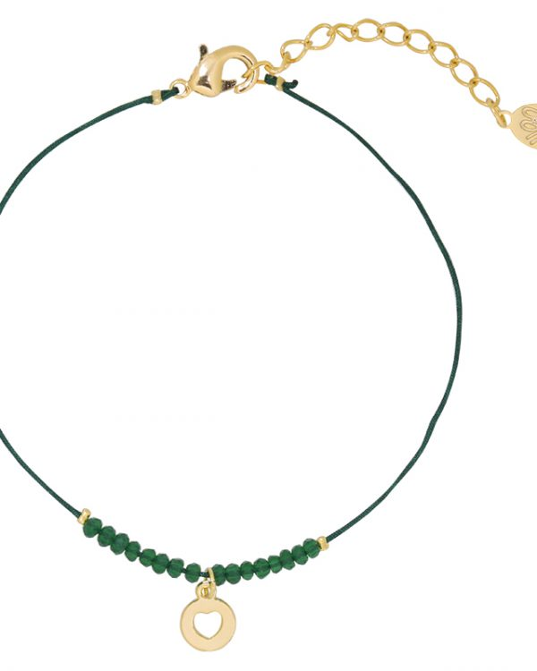 SC My Love Bracelet Green