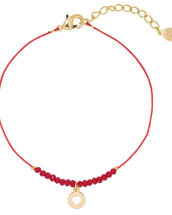 SC My Love Bracelet Red
