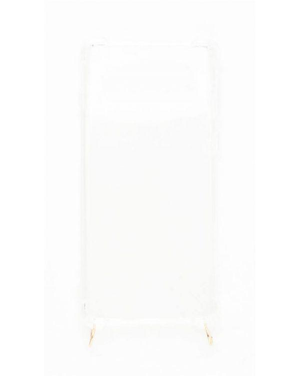SC Phonecase Samsung Transparant