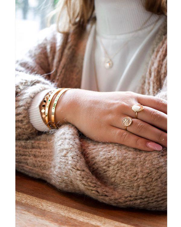 SC Joya Ring Gold