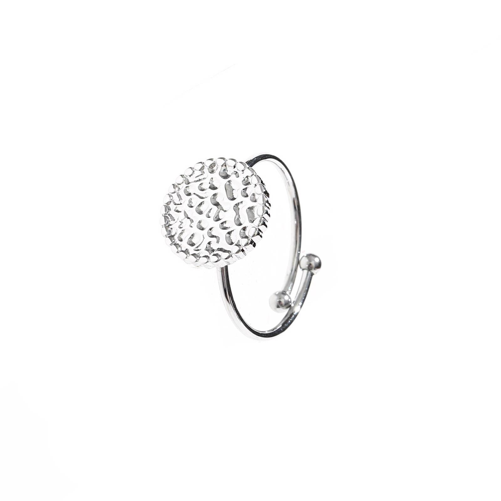 SC Joya Ring Silver