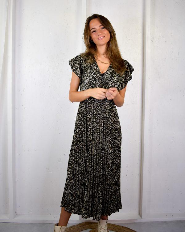 SC Ruby Dress