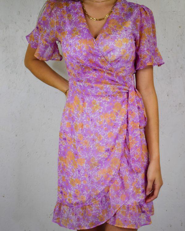 Shari Dress Lila2